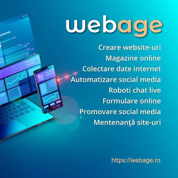 """""""Webage"""